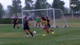 Download Soccer at North Dakota Highlights (09.15.2017) Video