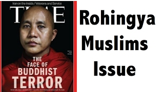 Download Rohingya Muslims issue क्या है ? - Myanmar Ethnic cleansing - UPSC Burning issues Video