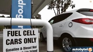 Download 2015 Hyundai Tucson Fuel Cell First Drive Review Video