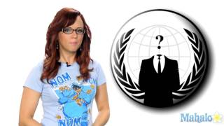 Download Sony vs Anon, Angry Birds, The Governator - Mahalo Video Games Today #54 Video