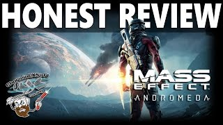 Download Mass Effect Andromeda | 100% Completion Honest Review ″Spoiler Free″ [1080p] Video