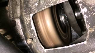 Download manual transmission visible clutch engagement Video