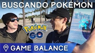Download POKÉMON GO IS FINALLY BALANCED (feat. LuzuGames) Video