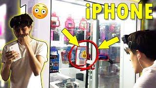 Download GANE un IPHONE en una MAQUINA KEY MASTER MACHINE !!! (Premio Mayor) Video