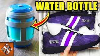 Download 10 Fortnite Back To School Supplies That Will Make Your Friends Jealous Video