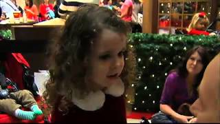 Download Busy Shopping Day at Hamilton Place Mall Video