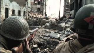 Download Lewis Bean Audio, Sound Design Clip, Saving Private Ryan Video