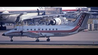 Download FS2004 - Deadly Myth (Comair Flight 3272) Video