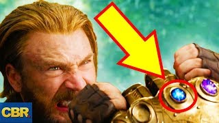 Download 10 Secrets Marvel Is Hiding About The Infinity Stones Video