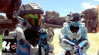 Download Red vs. Blue Season 15, Episode 2 - The Chronicle Video