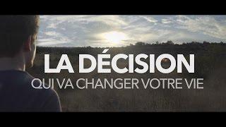 Download La décision qui va changer votre vie - vidéo d'inspiration Video
