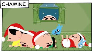 Download Mônica Toy | Chaminé (Especial de Natal 2014) Video