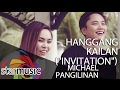 Download Michael Pangilinan - Hanggang Kailan ″Invitation″ Video