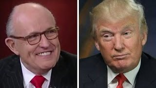 Download BOOM: TRUMP JUST GAVE RUDY GIULIANI A TOP ROLE IN THE ADMINISTRATION Video