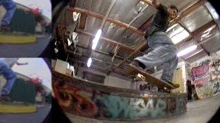 Download Rodney Mullen: Unreleased Footage -1994 Video