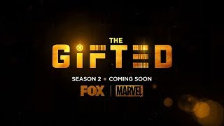 Download The Gifted Season 2 Teaser Promo (HD) Video