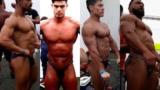 Download Chilean Bodybuilders 2 (Backstage & Highlights) Video