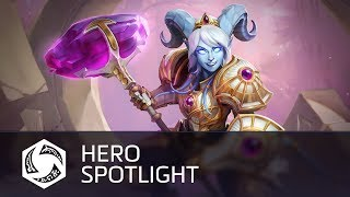 Download Hero Spotlight: Yrel Video