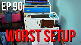 Download Setup Wars Episode 90 | WORST SETUP EDITION Video