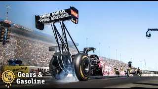 Download What is NHRA Drag Racing? (Top Fuel and Funny Car) Video