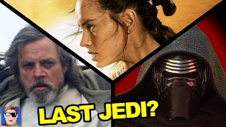 Download Who Is The Last Jedi? Video