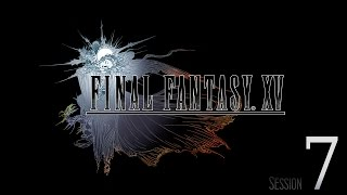 Download Cry Streams: Final Fantasy XV [Session 7] Video