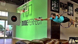 Download Nerf Blasters Battle | Dude Perfect Video