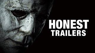 Download Honest Trailers - Halloween (2018) Video