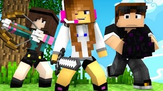 Download Minecraft: EGGWARS - VENCENDO SOZINHA! Video