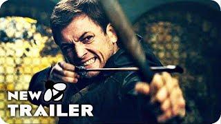Download Robin Hood Trailer 2 (2018) Taron Egerton Adventure Movie Video