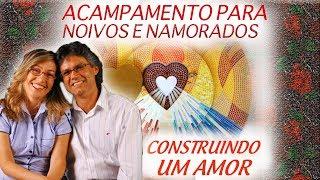 Download Construindo um amor de verdade - Gerson e Celina Abarca (04/06/11) Video
