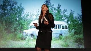 Download Your DNA Does Not Define You | Carine McCandless | TEDxEmory Video