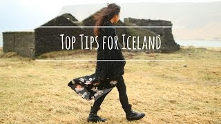 Download Iceland for First Timers + Travel Tips Video