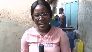 Download Nima Police arrest one Nigerian for allegedly attempting to steal 4-year-old at Maamobi. Video