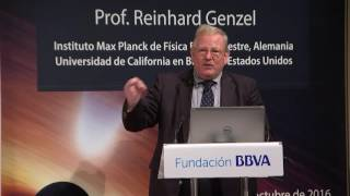 Download Lecture by Reinhard Genzel from MPI for Extraterrestrial Physics, Garching (Germany) Video