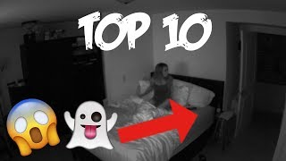 Download Top 10 SCARIEST ghost encounters! Video