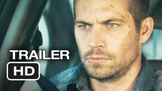 Download Vehicle 19 Official Trailer #1 - Paul Walker Movie HD Video
