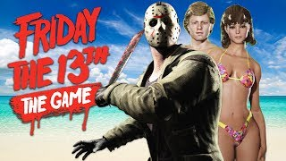 Download NEW SPRING BREAK DLC!! (Friday the 13th Game) Video