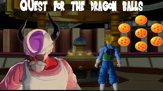 Download Dragon Ball Z Xenoverse Finding all 7 dragon balls QUICKLY Video