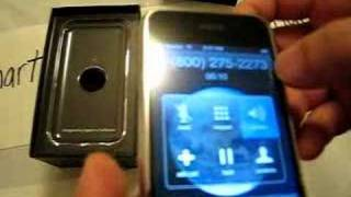 Download Unlocked iPhone working with T-Mobile Video