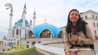 Download Dünyayı Geziyorum - Kazan/Tataristan - 20 Eylül 2015 Video