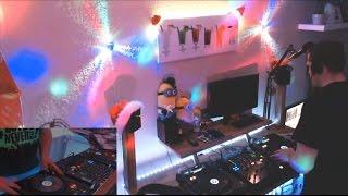 Download Senyn vs. Sushi | Techno | Hands Up | Dance | MegaMix Video