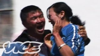 Download Bride Kidnapping in Kyrgyzstan Video