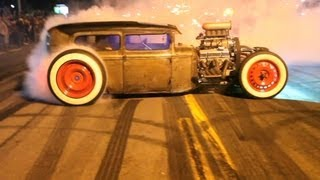 Download Lake George Burnouts 2013 Video