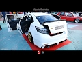 Download Toyota Vios (Yaris Sedan) Stance - Borneo Kustom Show 2017 Video