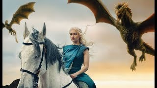 Download Game Of Thrones~All dragon scenes seasons 1-7 Video