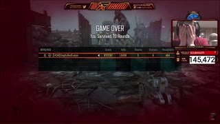Download THIS IS WHY I HATE THE ORIGINS MUD! EPIC RAGE ON ROUND 70! Video