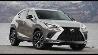 Download New 2018 Lexus NX review Video
