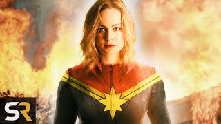Download 10 Theories About Captain Marvel's Future In The Marvel Cinematic Universe Video