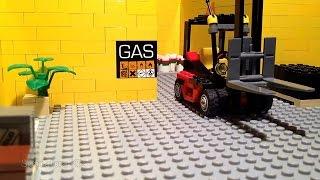 Download #Factory / Die Fabrik LEGO [HD] Video